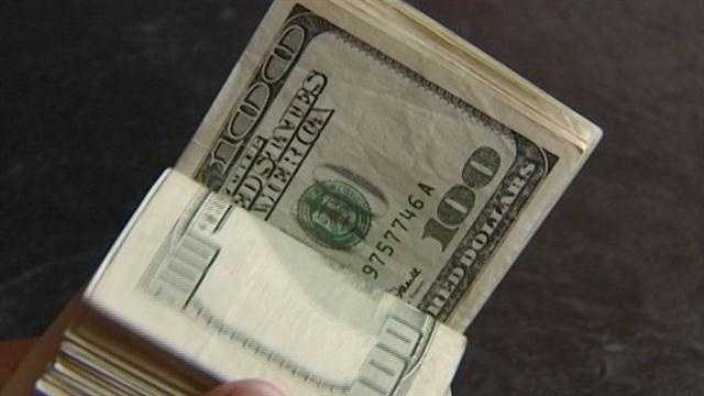 The state Department of Educatino is preparing to lose millions of dollars in federal funding. We're talking about the big budget cuts known as the sequester.