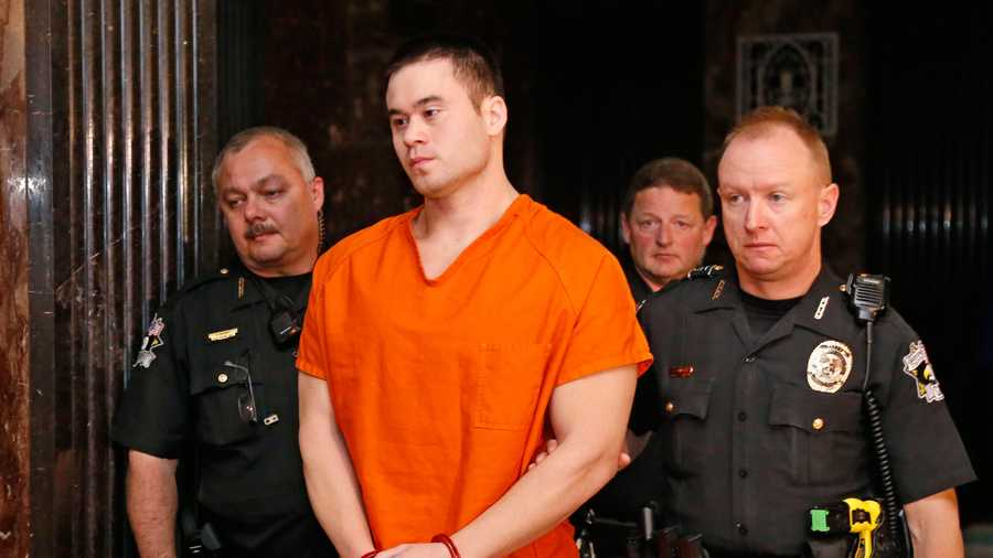 The trial against Daniel Holtzclaw, a former Oklahoma City police officer accused of sexual assault, begins on Monday.