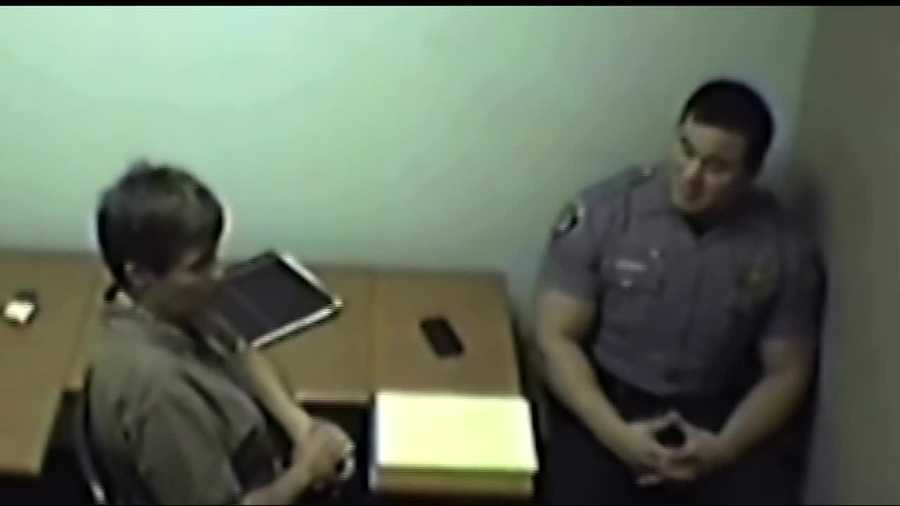KOCO 5's Erielle Reshef takes a look at the interrogation that led to former Oklahoma City police officer Daniel Holtzclaw's arrest.