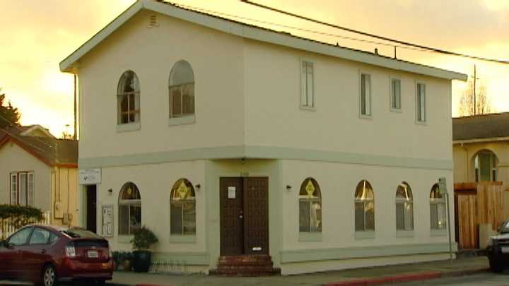 A new youth warming shelter opened its doors on the Monterey Peninsula.