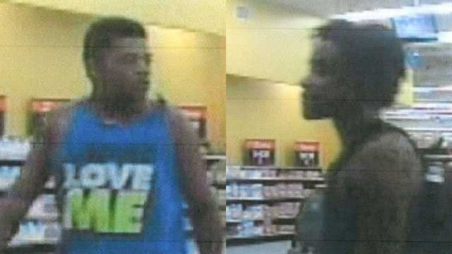 Anyone who can help police identify the men wanted in the case is asked to call Crime Stoppers at 601-355-TIPS.