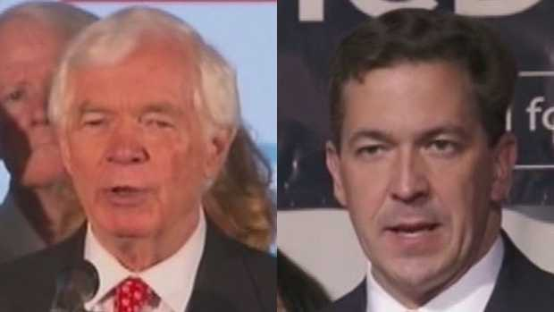 U.S. Sen. Thad Cochran defeats challenger Chris McDaniel in the Republican runoff. But the story didn't end there. Click here for the election night story.