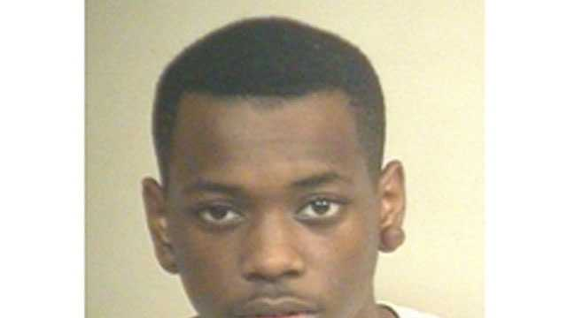 Quwandarius Allen, 18, is charged with murder and aggravated assault, Jackson police say.