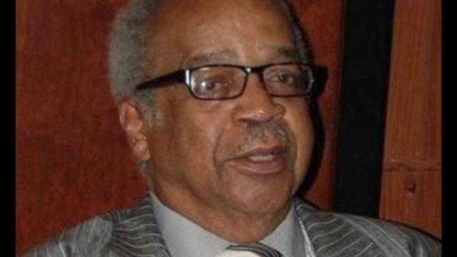 A man of vision and an education who was instrumental in getting African -Americans elected to political office, Dr. Homer Favor, has died.