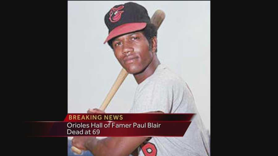 Paul Blair