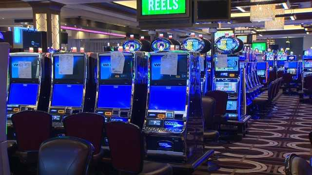 Casino officials said they have worked with the city to try to ease traffic concerns in the corridor, which leads right into downtown.
