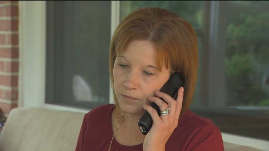 The WBAL-TV 11 News I-Team and federal officials are warning people about a scam that's growing at an alarming rate, and thousands of people are falling for it.