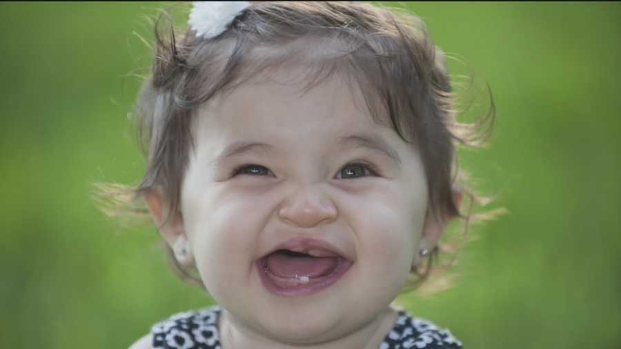July is National Cleft Palate Month. About one in 700 infants in the U.S. are born with clefts, which is why medical professionals and advocacy groups are using the month to send a message to expectant parents.