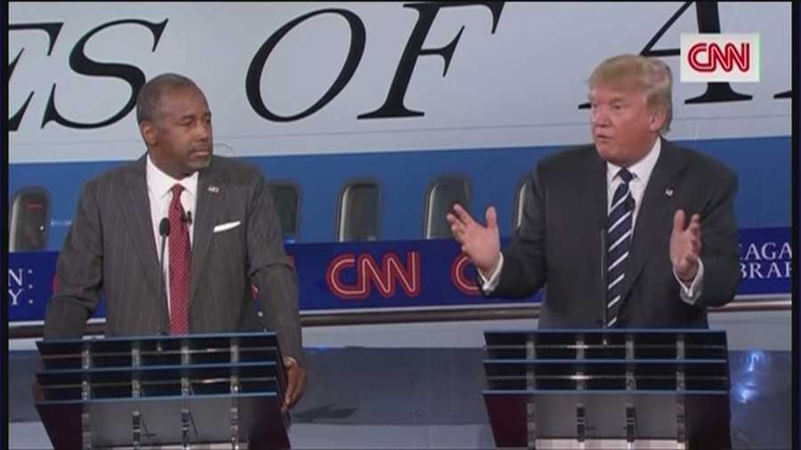 Wednesday's GOP debate is receiving harsh criticism from the American Academy of Pediatrics after several controversial stances both Donald Trump and Dr. Ben Carson took concerning vaccinations and autism.