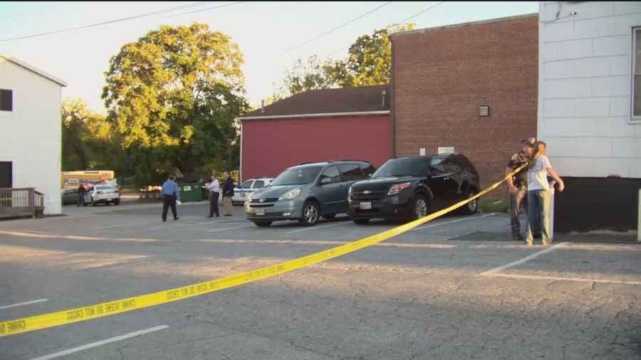 Baltimore County police say the officer who shot and killed a man after a foot chase Wednesday in Reisterstown appeared to be justified in use of force. He suspected the man of using a fake prescription at a drugstore. The officer is on administrative leave. The man he shot was not armed, but police say video shows he acted as if he was.