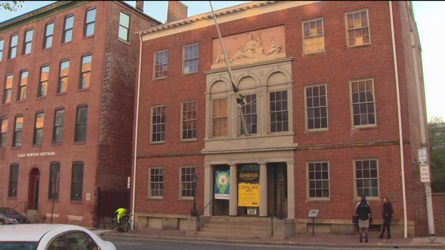 "Architecture buffs will love a special event this weekend that takes you inside some unique buildings in the area. It's called ""Doors Open Baltimore"" and the event will take people inside buildings that many have never been inside of before."