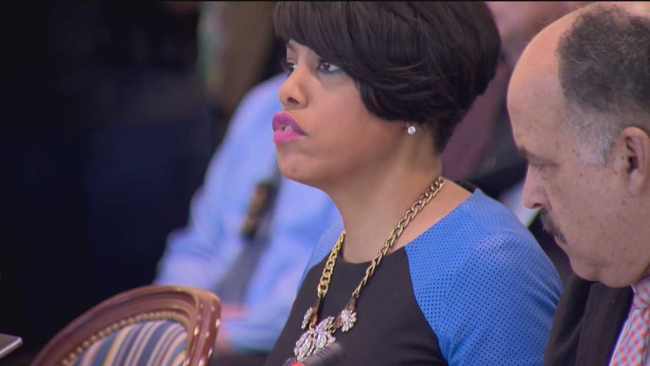 It's round two in the effort to reform the way police are held to account and with a legislative panel about to make recommendations, Mayor Stephanie Rawlings-Blake will again push for change, but how much change is really possible?