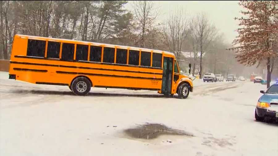 Anne Arundel County is already thinking snow and how the weather could affect student testing, which is why the district is going out of its way to keep parents in the loop.