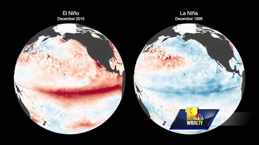 From a warm December, to a record snowstorm in January, to severe rain this week, the state has experienced some weird weather this winter. Weather experts said much of the blame for the wild weather can be described in two words: El Nino.