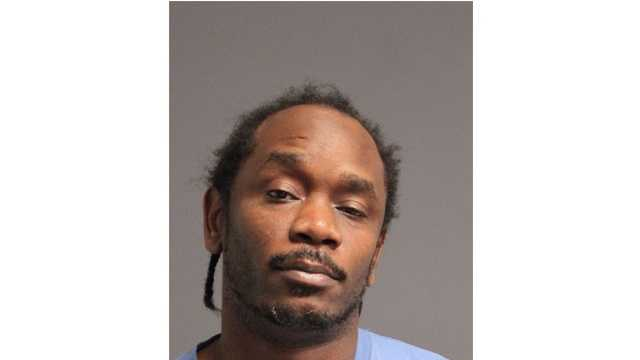 Frank Pratt, 39, of Shady Side, was charged with assaulting multiple woman Saturday at a Glen Burnie Target while being suspected of being high on PCP, Anne Arundel County police said.