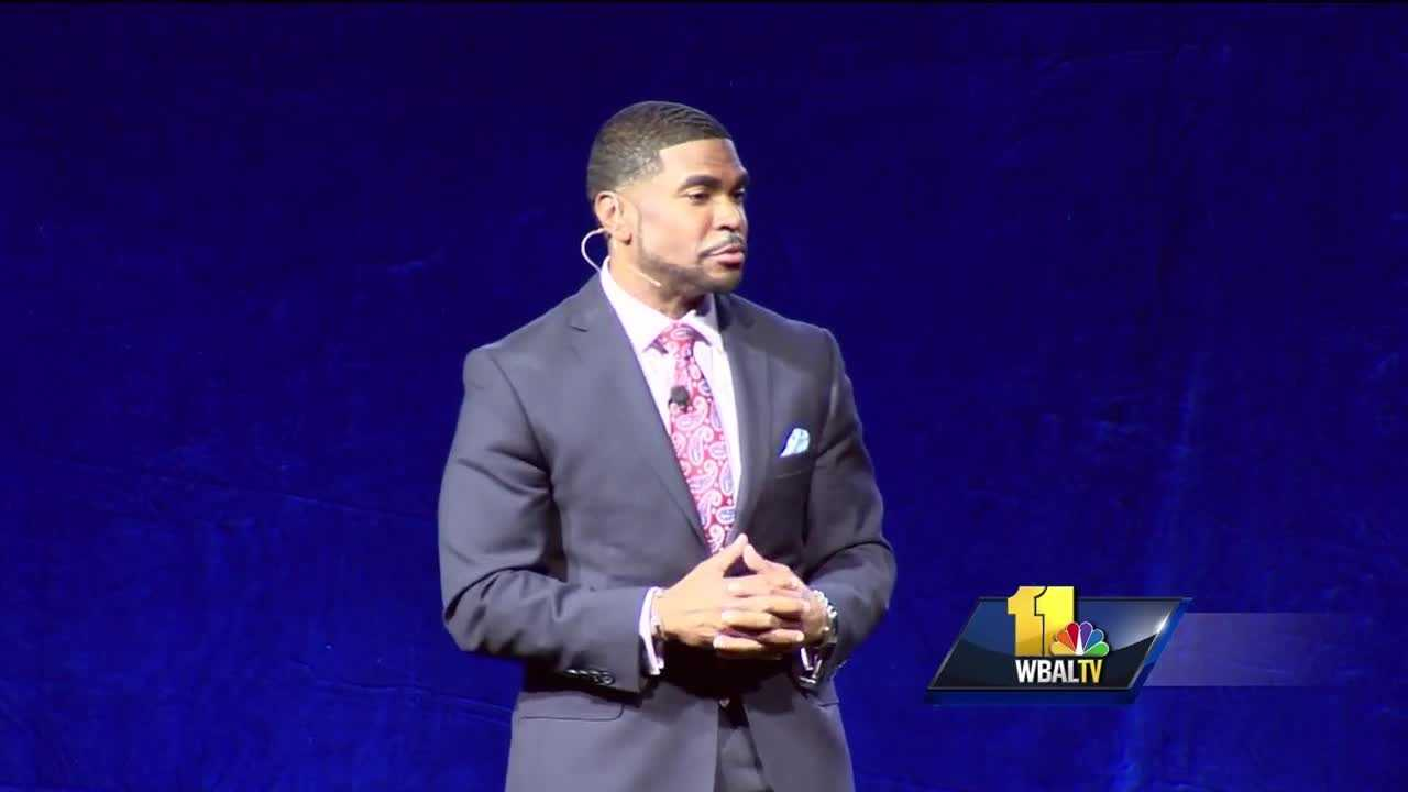 Baltimore County is about to launch a schoolwide, minority male mentoring program. Superintendent Dr. Dallas Dance said the goal is to reach young men of color at risk of failing.
