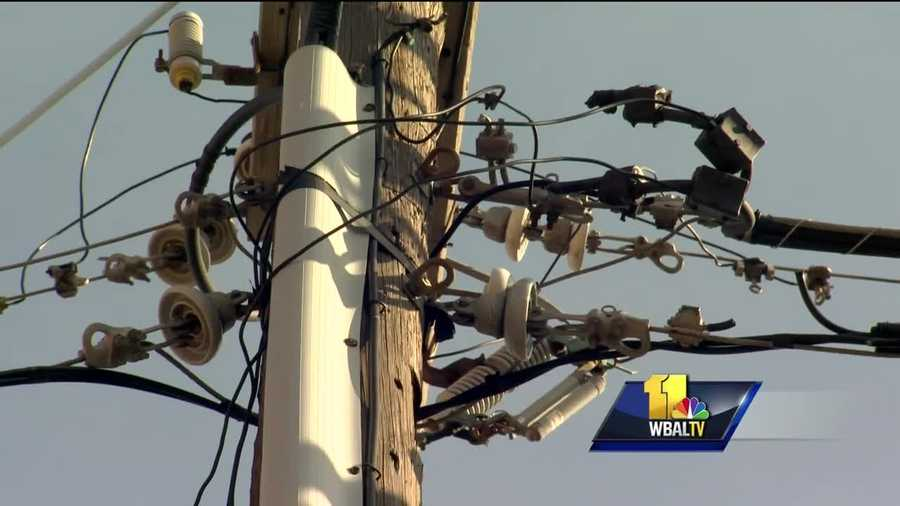 Facing a proposed rate hike poised for approval next month, electricity customers can go online to reduce their bills. Combine the upcoming summer heat and the Maryland Public Service Commission poised next month to approve another Baltimore Gas and Electric distribution rate hike, energy costs are about to go up.