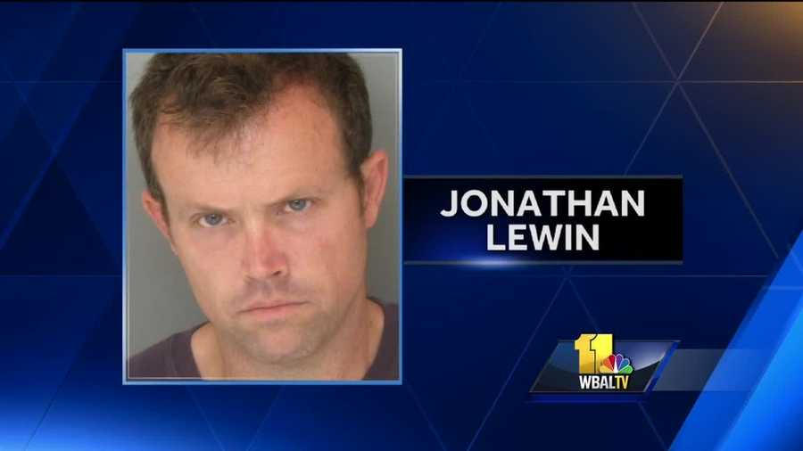 A 46-year-old Pikesville man has been sentenced for receiving and possessing child pornography. Officials said Jonathan J. Lewin, was sentenced Wednesday to five years in federal prison, followed by 12 years of supervised release, for receiving and possessing child pornography.