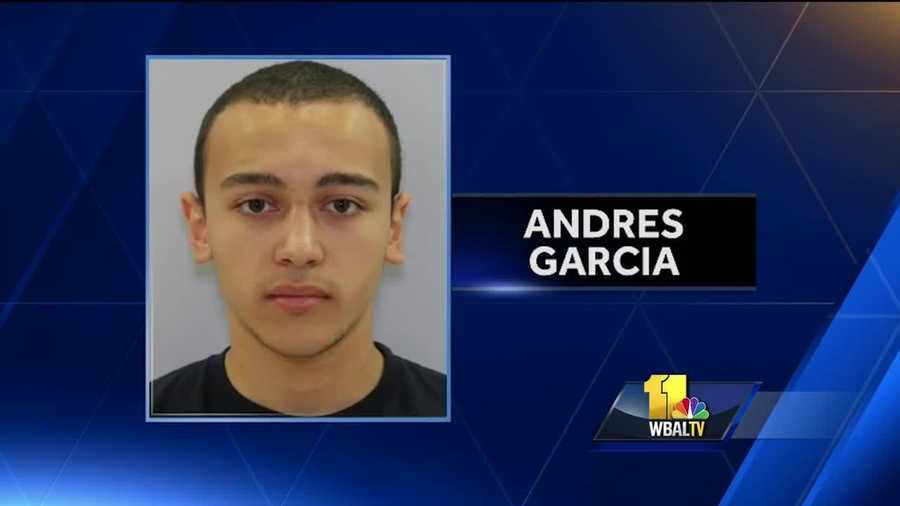 Anne Arundel County police are searching for an 18-year-old man wanted in connection with fatally stabbing his younger sister and brother Monday in Glen Burnie.