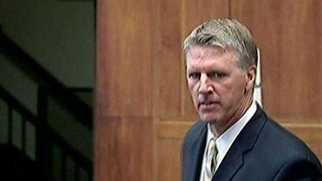 Jury deliberations continue in Tim Cahill's corruption trial.