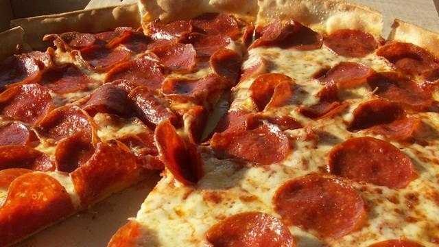 We asked you for your picks for the best place to get a pizza.  Here's what you said!