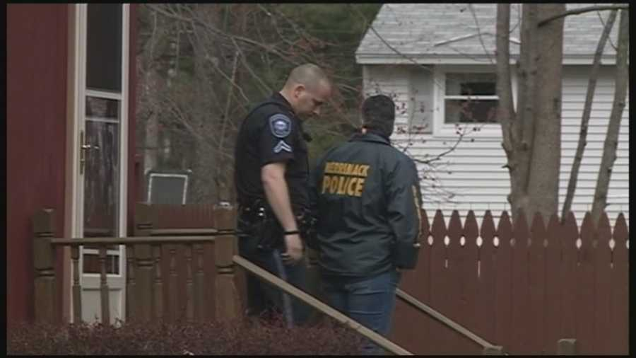 The Attorney General's Office and state police are investigating an incident at a home in Merrimack.