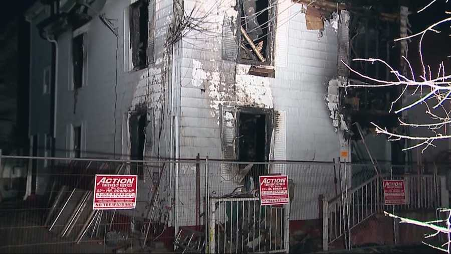 The City of Lynn has ordered the demolition of a home that became the scene of a deadly fire.
