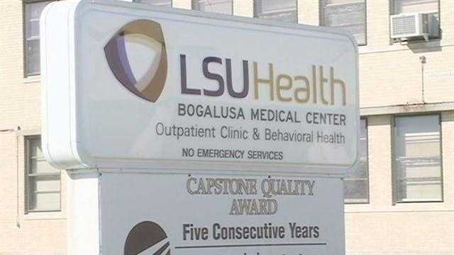 State-funded hospitals and clinics across Louisiana are forced to make cuts in mental health programs and services because of a major budget shortfall.