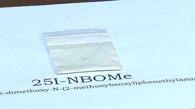 Effective immediately, Louisiana legislators, health officials and law enforcement banned a new synthetic drug Friday that took the life of an attendee at a festival in New Orleans.