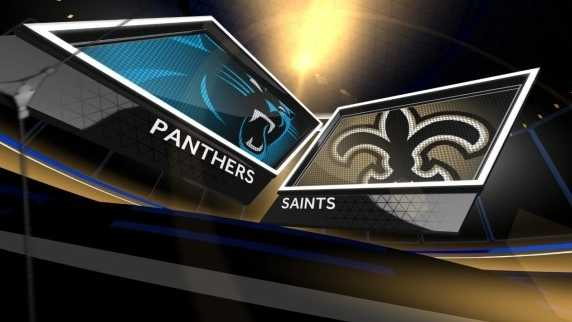 Image result for panthers vs saints
