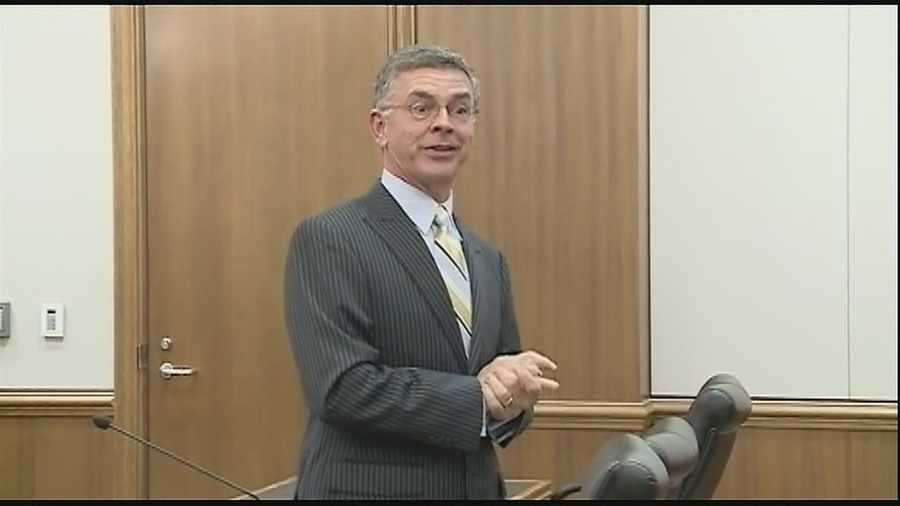 St. Tammany Parish Coroner Peter Galvan has pleaded not guilty to conspiring to steal funds from his office and to profit personally from a jail contract.