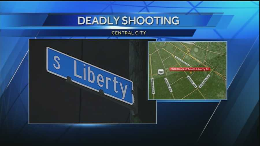 Two people are dead after separate shooting incidents 5 minutes apart.