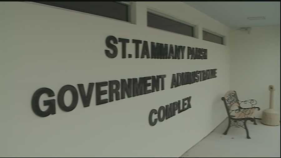 The St. Tammany Parish Council is putting up money to continue the battle against fracking.