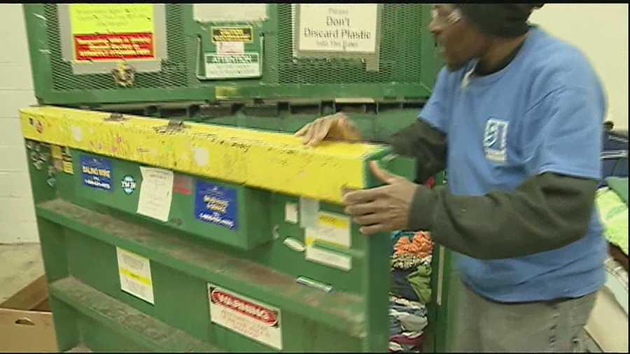 Reintegration program launched in 2012 with the help of a federal grant, which was not renewed this year, but Goodwill says it will continue the service.