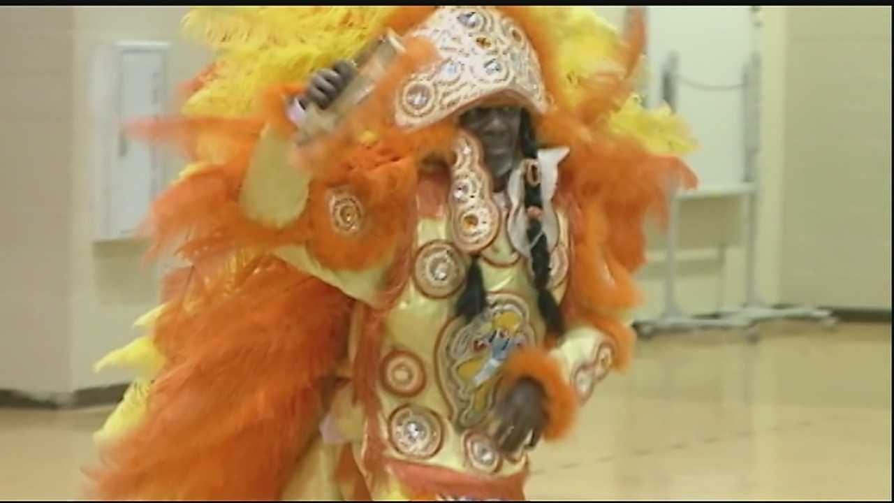 The family of Big Chief Bo Dollis is making preparations to pay tribute to the New Orleans legend.