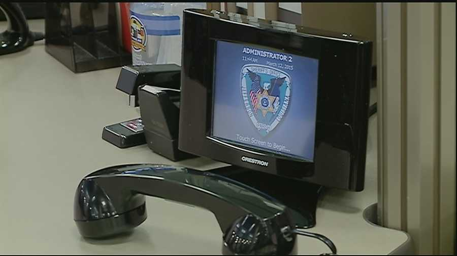 Nine-one-one calls in Jefferson Parish no longer just a call away, but also a text.