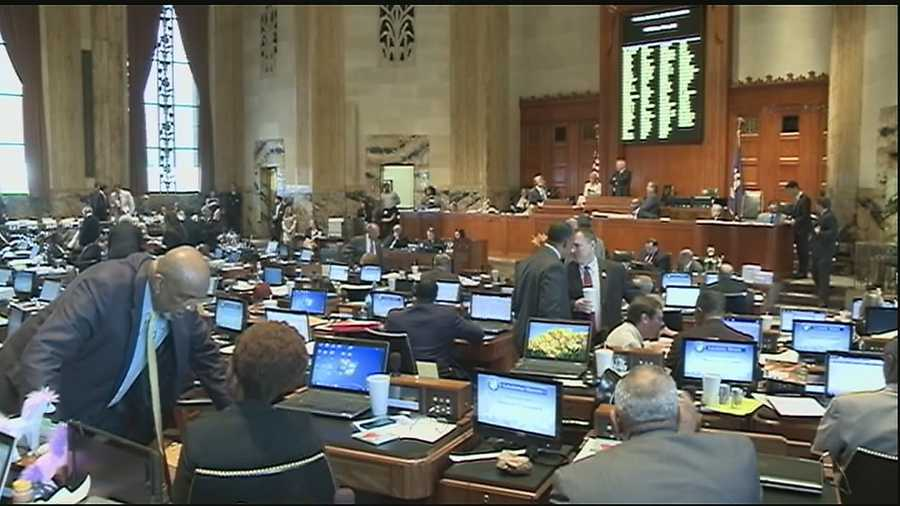 Louisiana lawmakers have wrapped up this year's legislative session, reaching agreement on next year's $24 billion budget and the tax plans that will keep public colleges and health services from deep cuts.