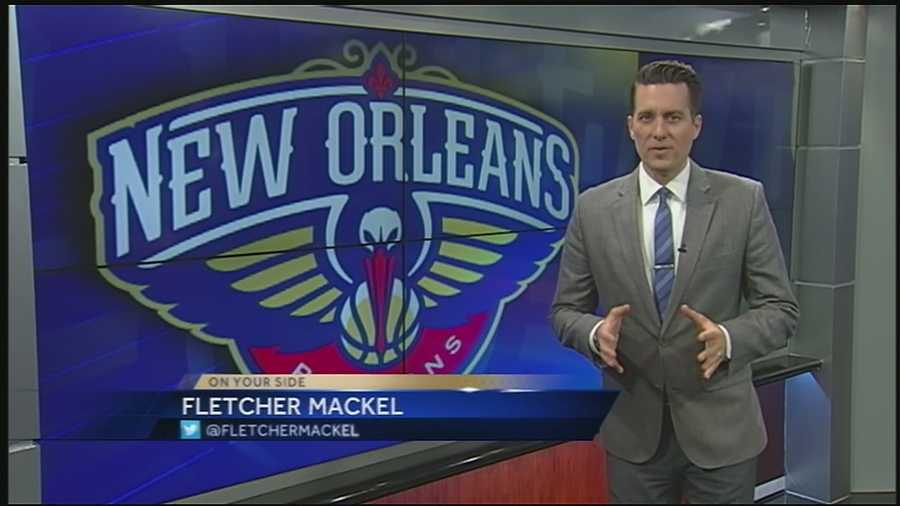 Fletcher Mackel tells us why the Pelicans staging training camp in West Virginia is bad for business