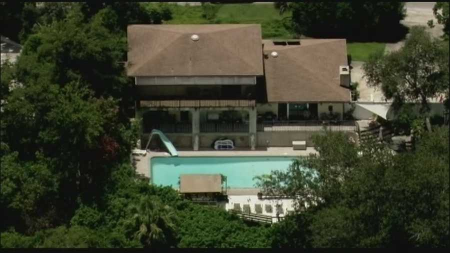 A Brevard County home being used to throw parties for nude-enthusiasts has some neighbors calling for a law enforcement intervention.