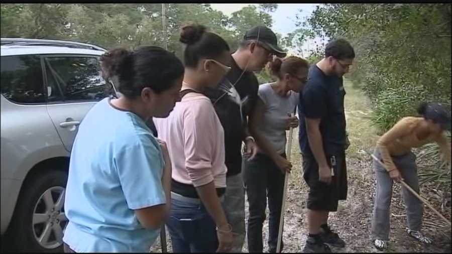 Investigators will resume the search for the bodies of a missing Deltona family on Thursday.