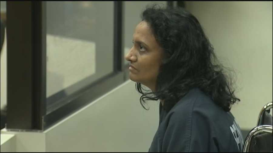 An insanity defense is possible in the case of Sujatha Guduru, the mother accused of shooting and killing her daughter in an attempted murder-suicide, her attorney said Friday.