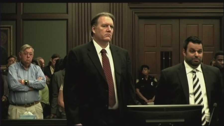 One of the jurors who convicted Michael Dunn of attempted murder after he fired into an SUV during a fatal argument believes he should have been convicted of first-degree murder.