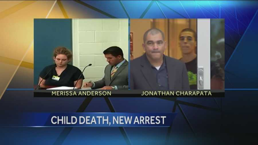The criminal cases are building against a couple in Orange County after one of their children died Monday.