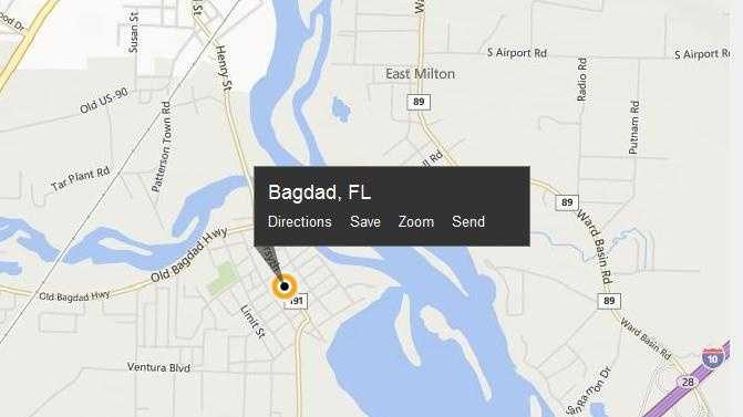 Take a look at 50 of the strangest town names in Florida according to VisitFlorida.com.