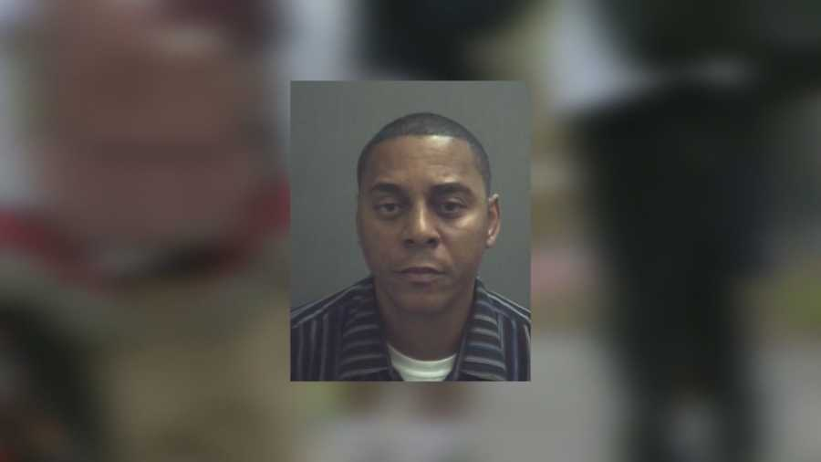 An Orange County teacher is arrested on a sexual battery charge.