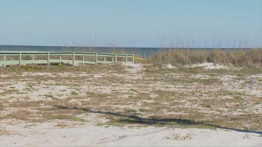 A proposed beachfront hotel is causing a controversy in New Smyrna Beach.