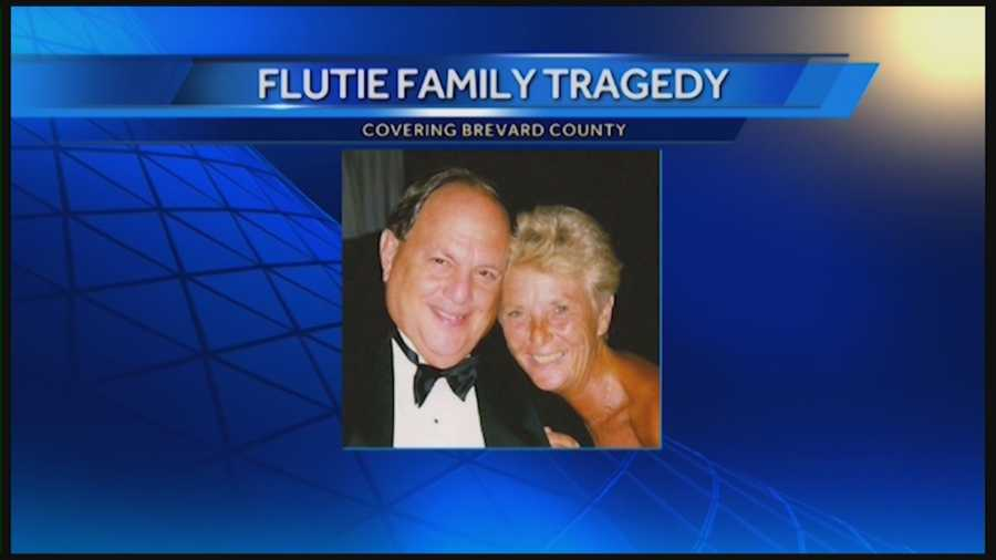 Central Florida is grieving, along with the family of football star Doug Flutie. His parents passed away, both within an hour of each other. Dan Billow (@DanBillowWESH) has the story.