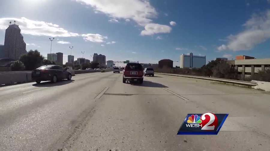 The lengthy I-4 Ultimate project brings the promise of a better and faster road, but it comes at a price. Many drivers say they are willing to pay the tolls to ride in the planned express lanes. Greg Fox (@GregFoxWESH) investigates.