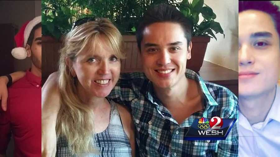 Christine Leinonen is looking back on a life well-lived by son Christopher, known by Drew to his friends. He and the love of his life, Juan Guerrero, both lost their lives in the terror attack at Pulse nightclub, along with 47 other innocent victims. Matt Lupoli reports.