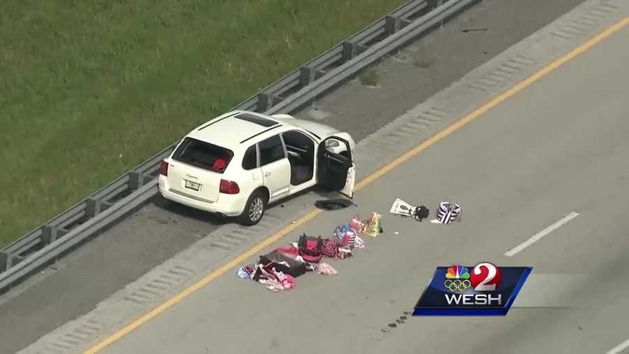 It's been seven weeks since two people were found dead inside a car along the Florida Turnpike in Osceola County.